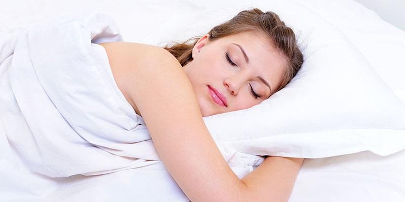 Mes techniques pour mieux dormir
